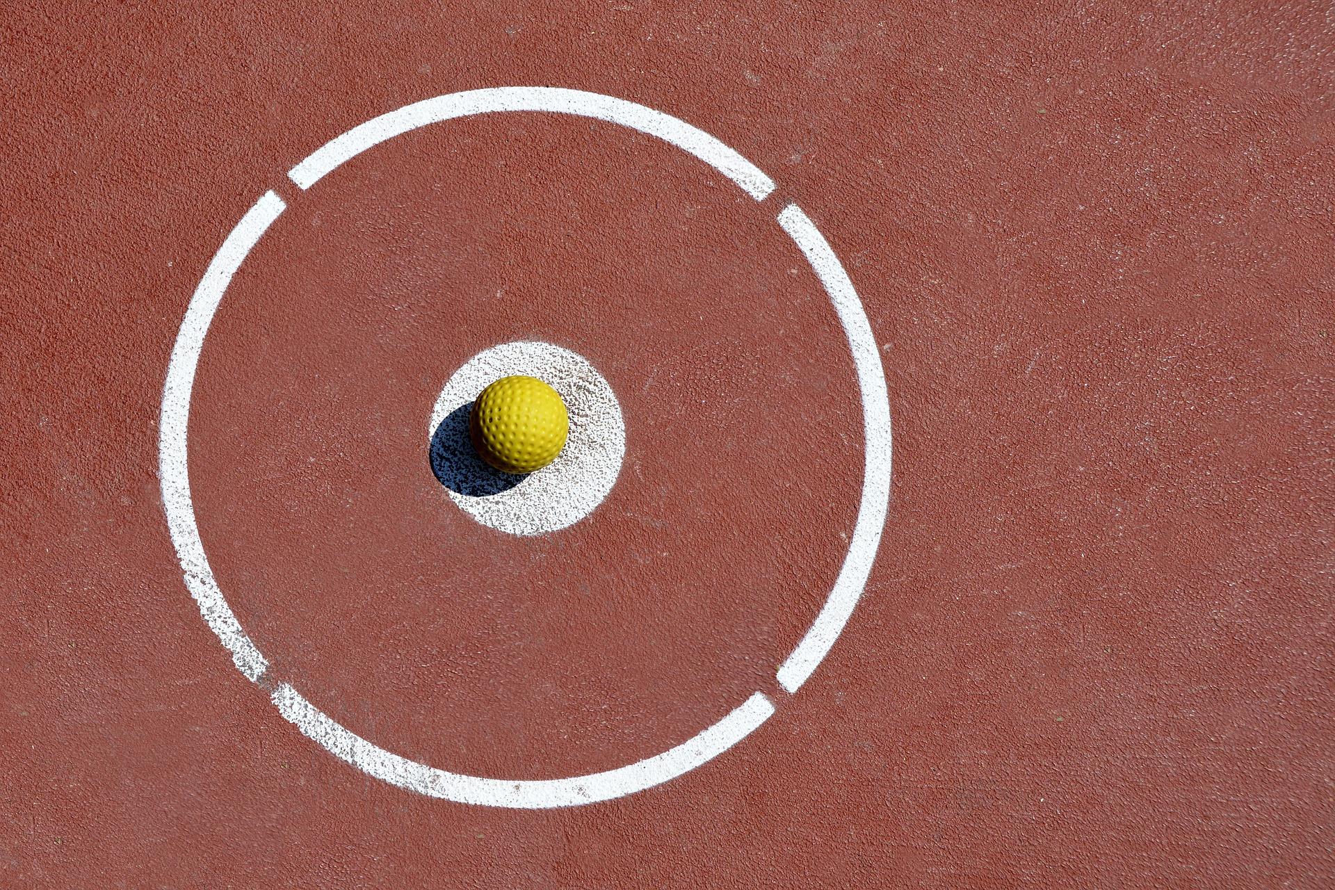 Minigolf – tulevaisuuden kilpaurheilulaji?